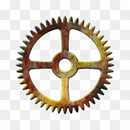 Gear Steampunk PNG and Gear Steampunk Transparent Clipart.