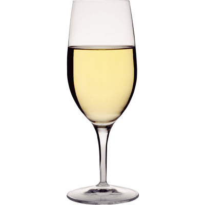 Glass Of White Wine transparent PNG.