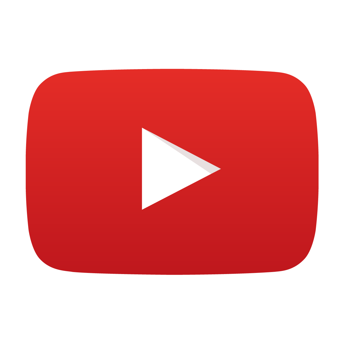 Hd Youtube Logo Png Transparent Background #46031.