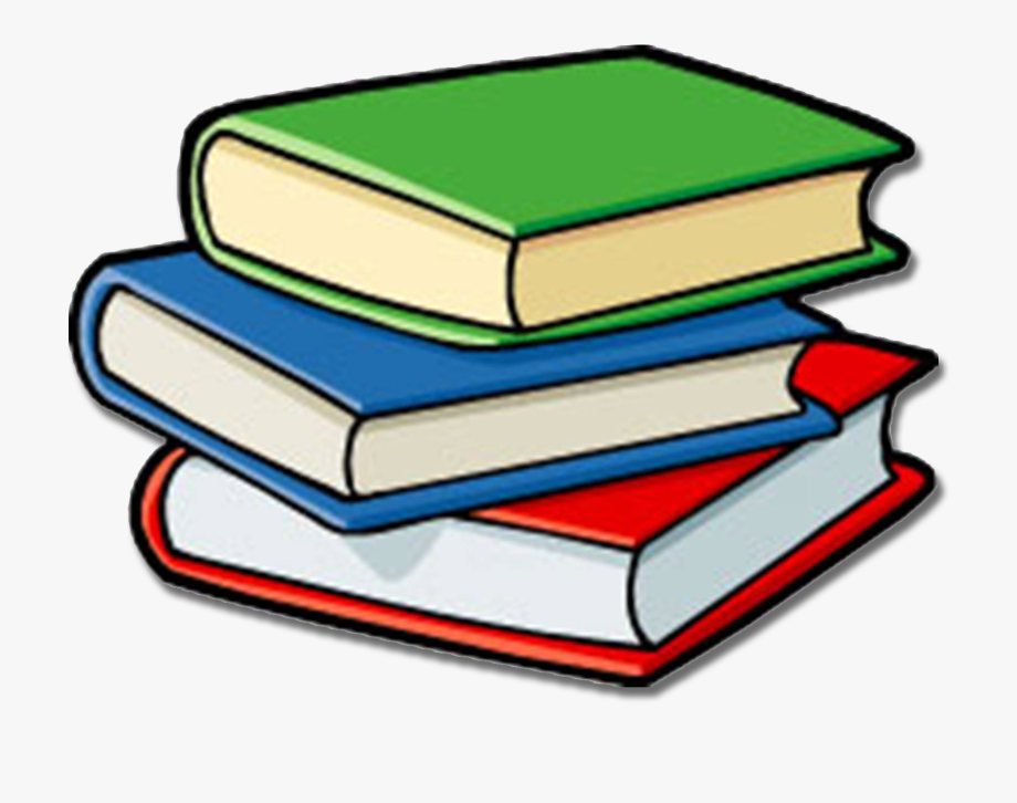 Books Clipart Png.