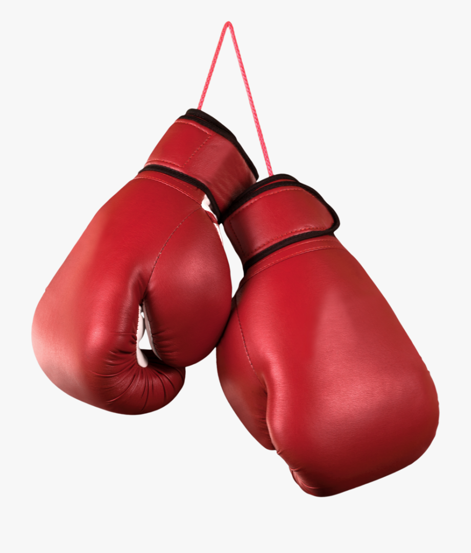 Boxing Gloves Png.