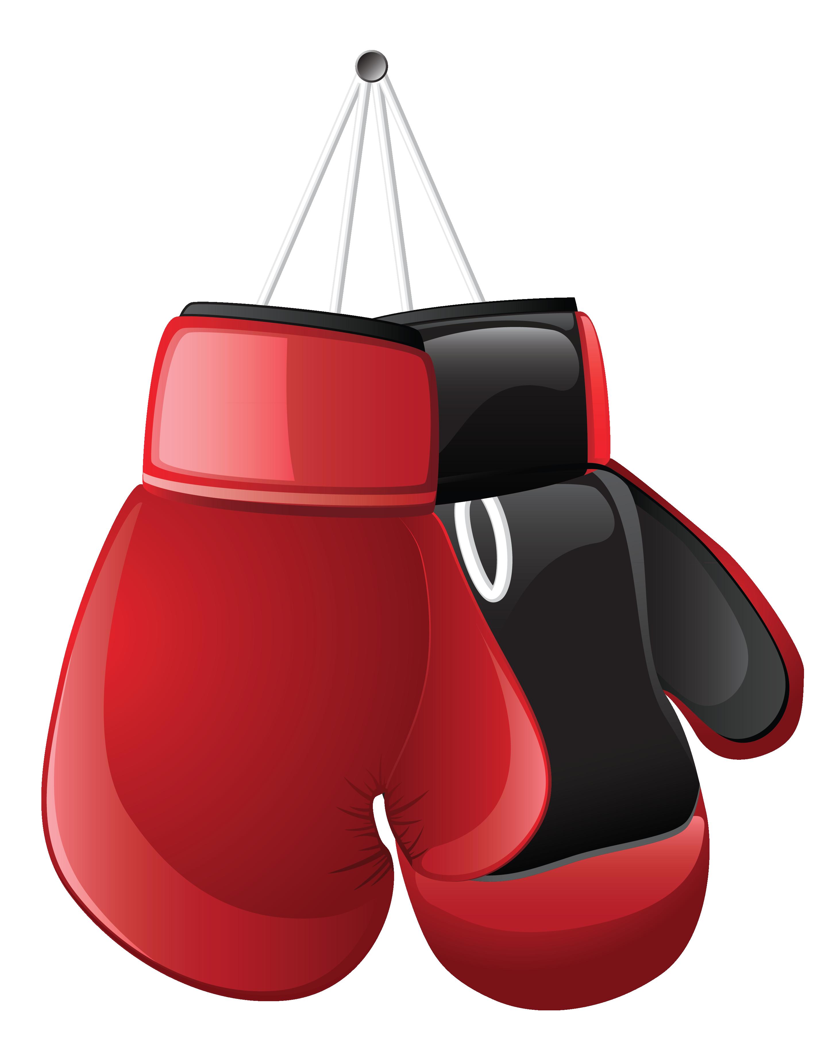 Boxing glove Punch Clip art.