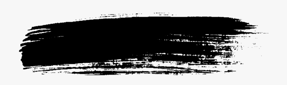 Transparent Brush Stroke Png For Free.
