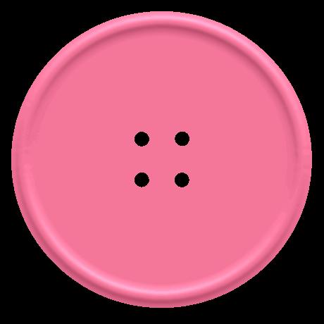Button clipart pink button, Button pink button Transparent.