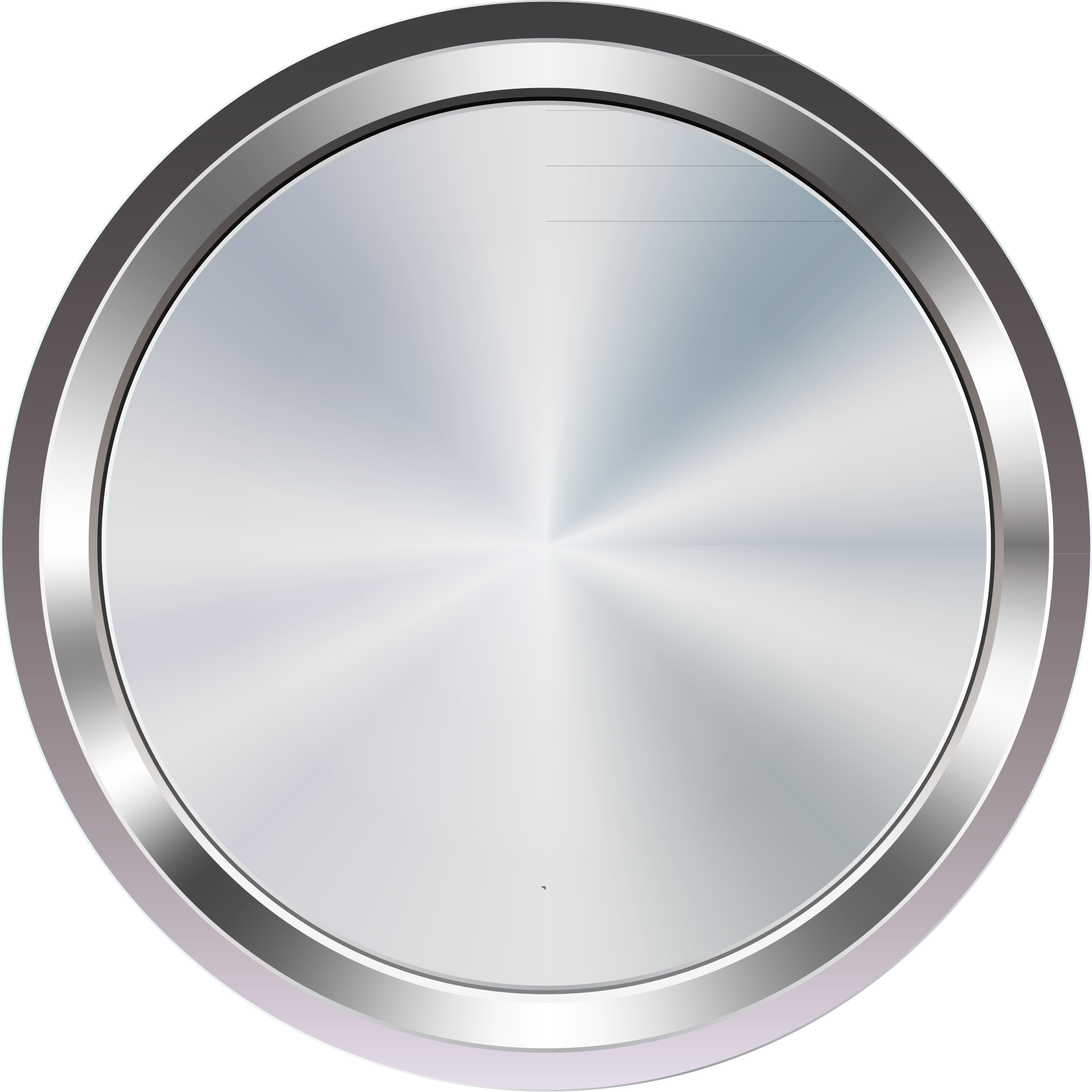 Button PNG Image with Transparent Background.