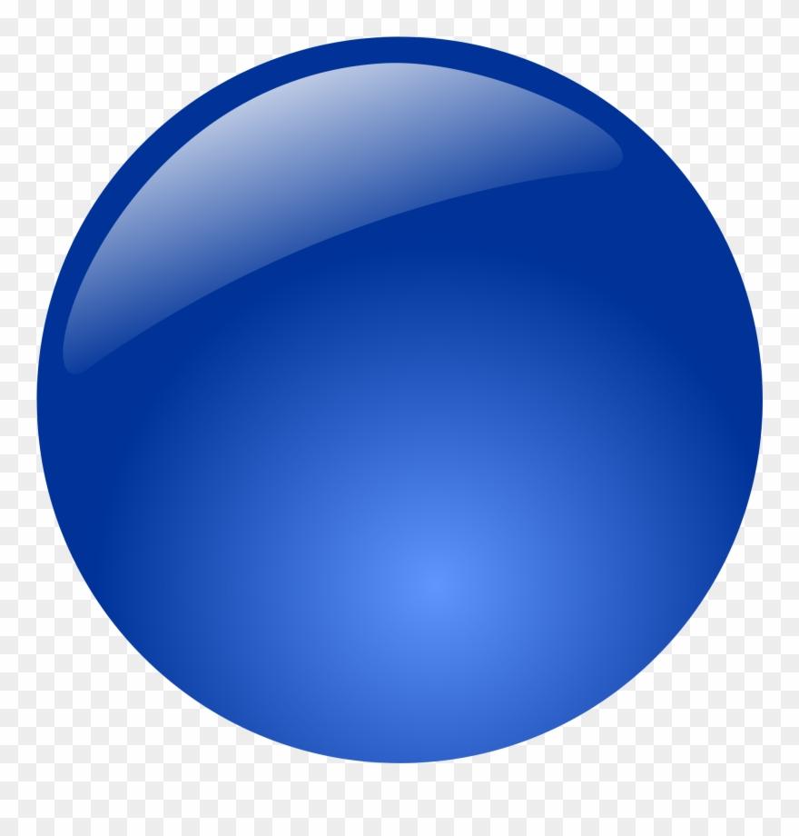 Vector Transparent File Button Blue Svg.