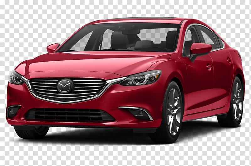 2016 Mazda6 Car 2016 Mazda CX.