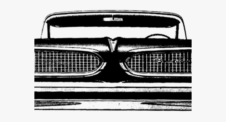 Classic Car Clipart Svg.