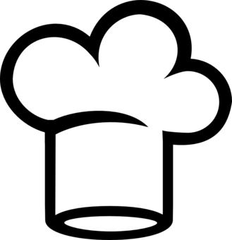 Free Chef Hat Transparent, Download Free Clip Art, Free Clip.