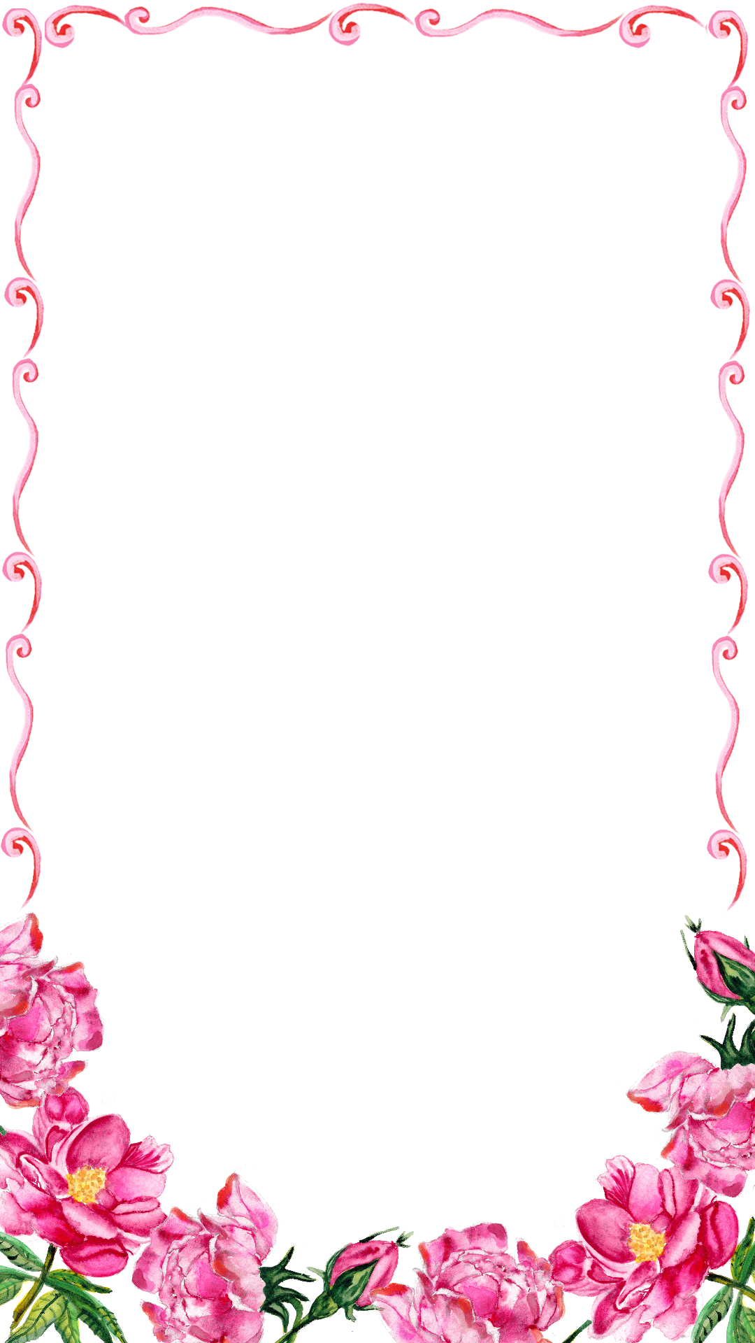 Collection of free Snapchat transparent border. Download on.