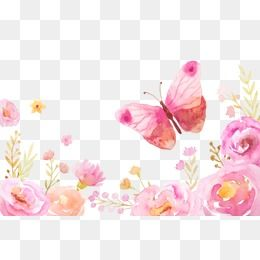 Butterfly Flowers Fly, Butterfly Clipart, Fly Clipart PNG.