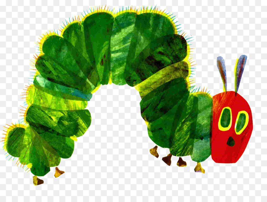 Larva Cartoon clipart.