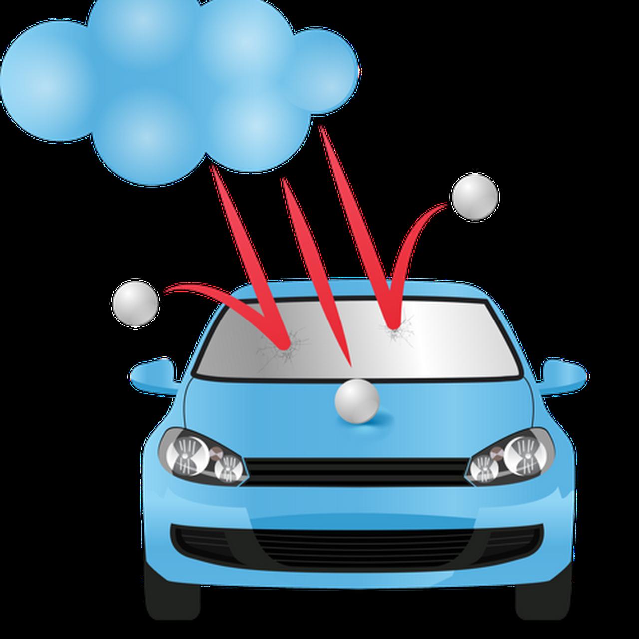 Eco Auto Body Hail Repair DentPass.