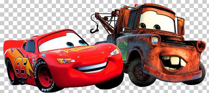 Cars Walt Disney World Lightning McQueen Mater The Walt.