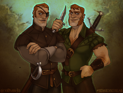stabbington brothers.