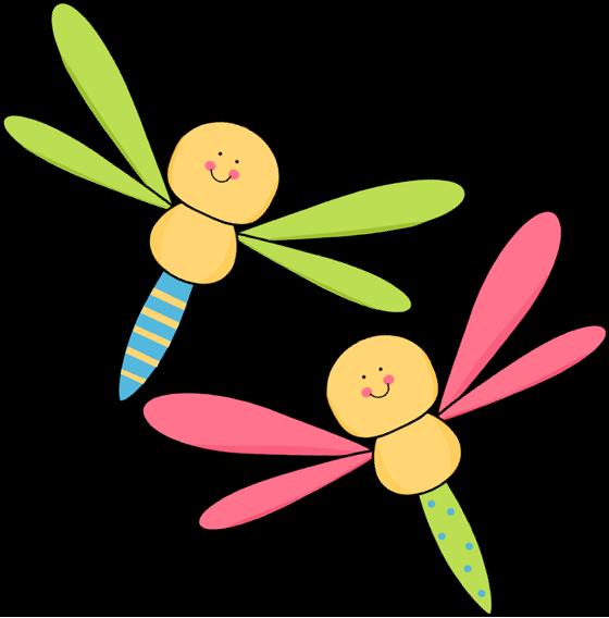 Clipart flower dragonfly, Clipart flower dragonfly.
