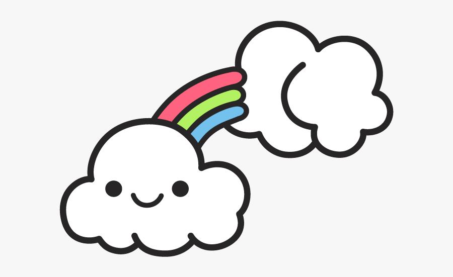 Transparent Fight Cloud Clipart.