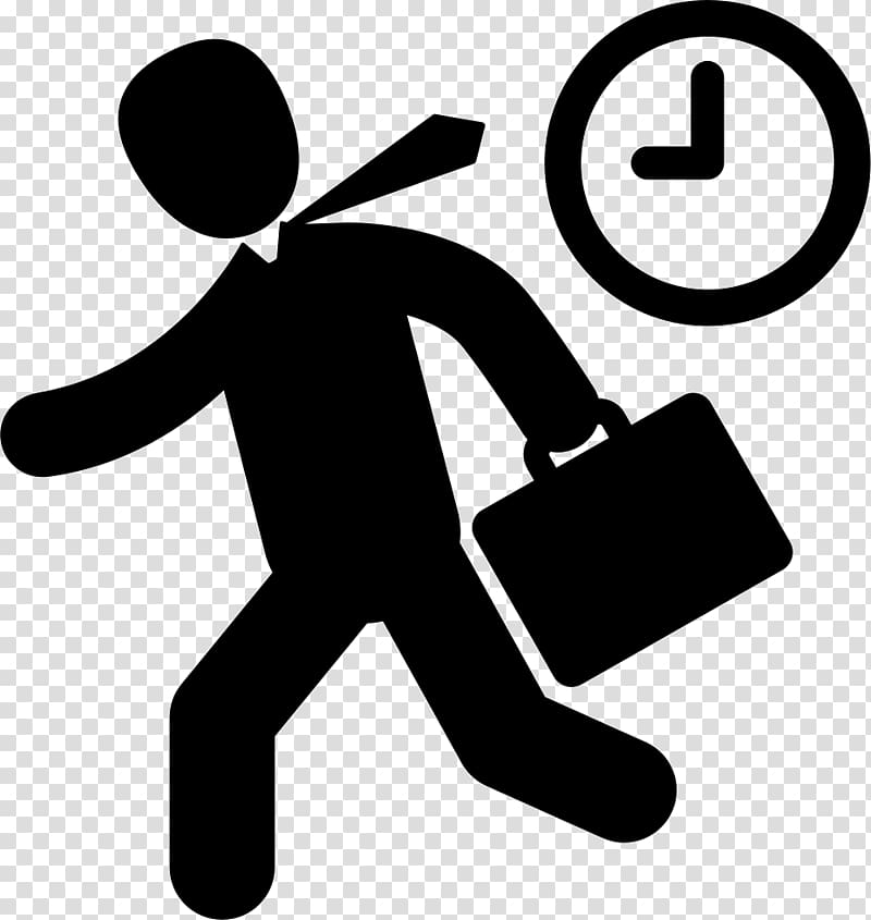 Computer Icons Symbol, running work transparent background.