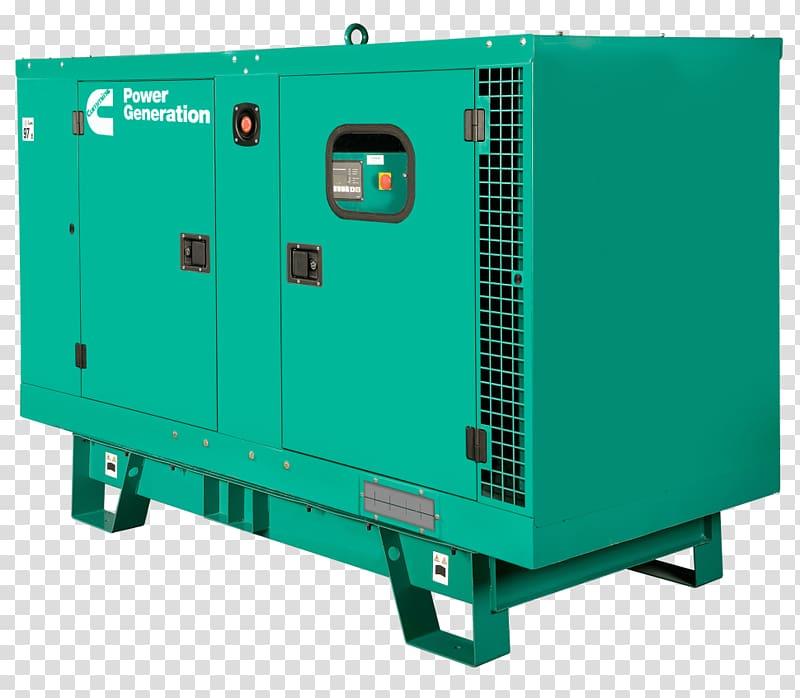 Caterpillar Inc. Diesel generator Cummins Power Generation.