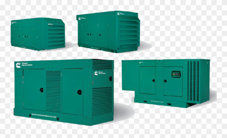 Power Generator Png Transparent Image Clipart (#2512843.