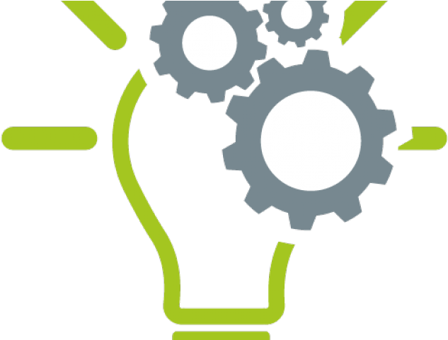 Decision Making Process Icon Clipart.