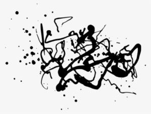 Ink Blot PNG, Free HD Ink Blot Transparent Image.