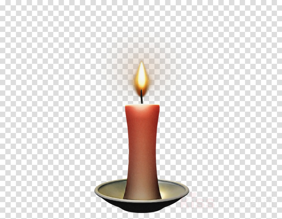 candle lighting candle holder wax flameless candle clipart.
