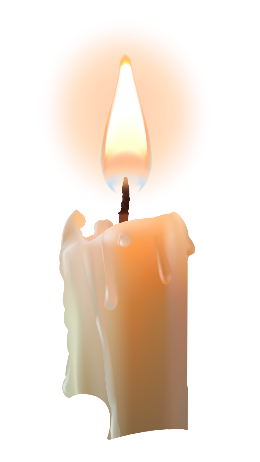 Candle Computer file.