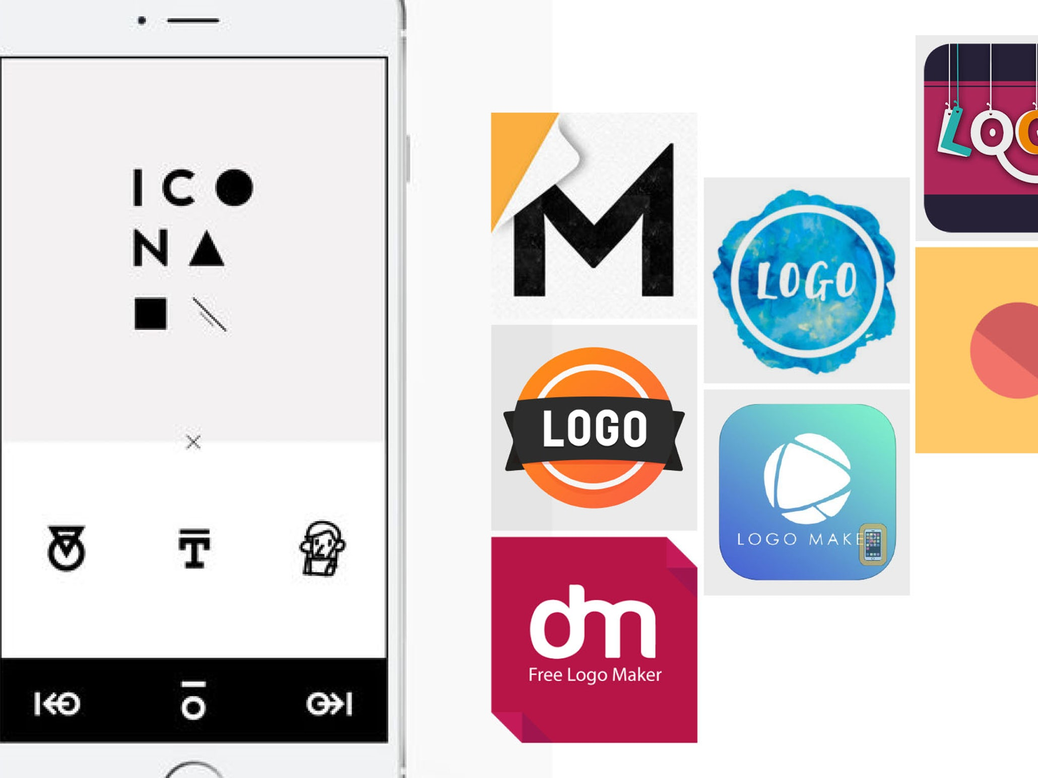 8 best logo design apps to help you build a brand with your.