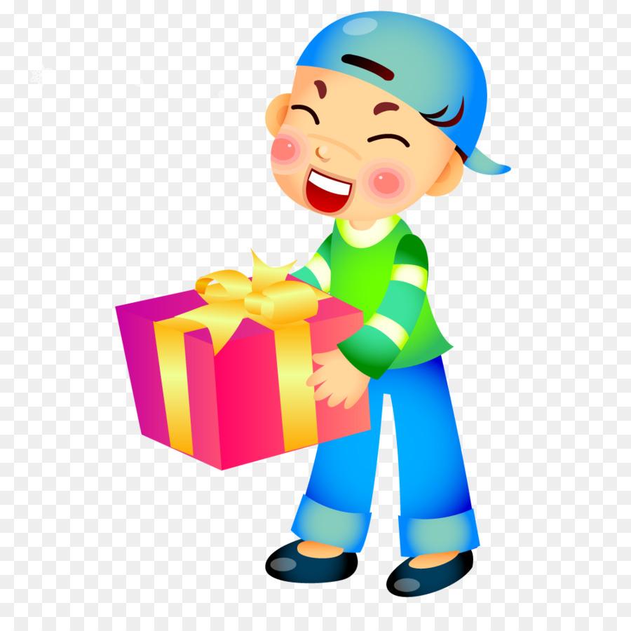 Gift Logo.