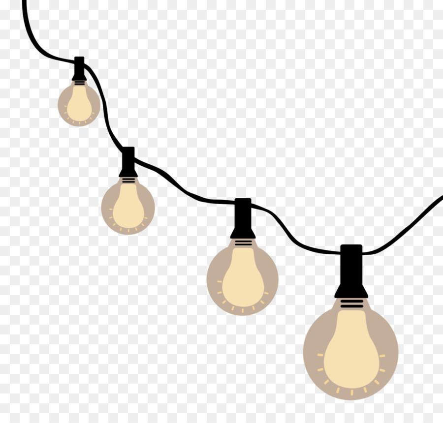 Christmas Light Bulb clipart.