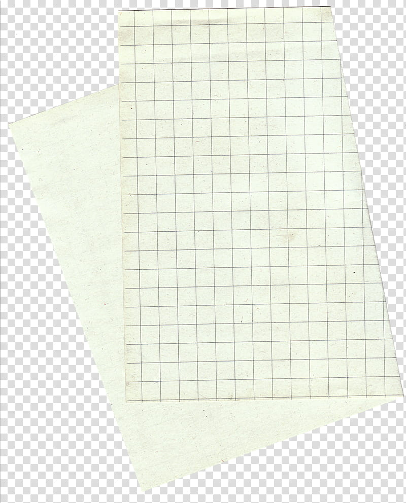 Textures for big graphics, white graphing paper transparent.