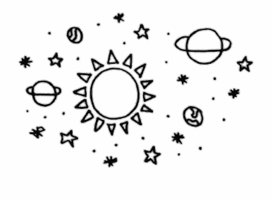 Planets Clipart Transparent Tumblr Planets Transparent.