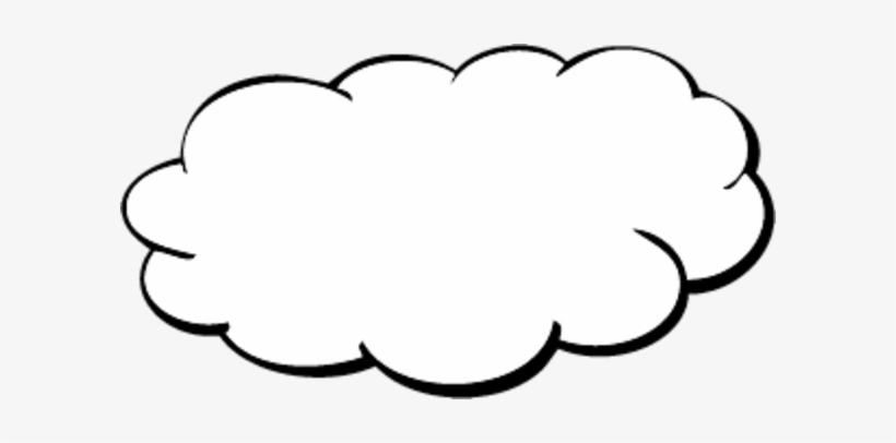 It Cloud Clipart.