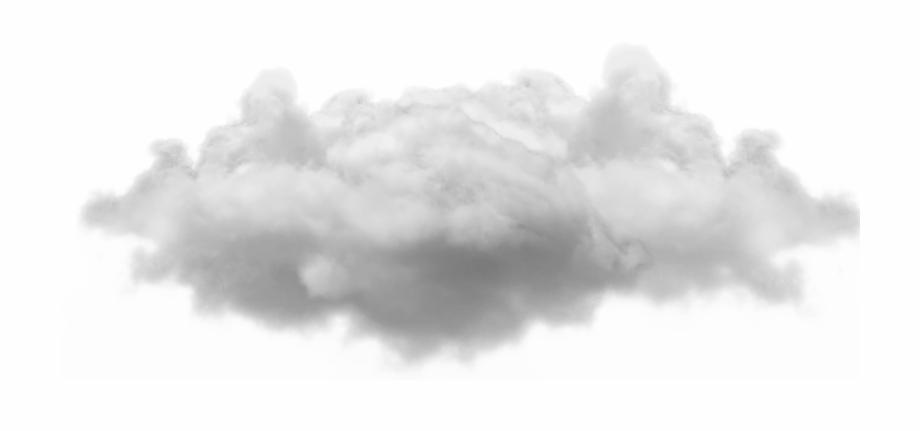 Small Single Cloud.