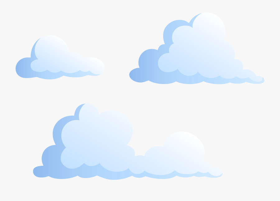 Vector Royalty Free Library Clouds Clipart Png.