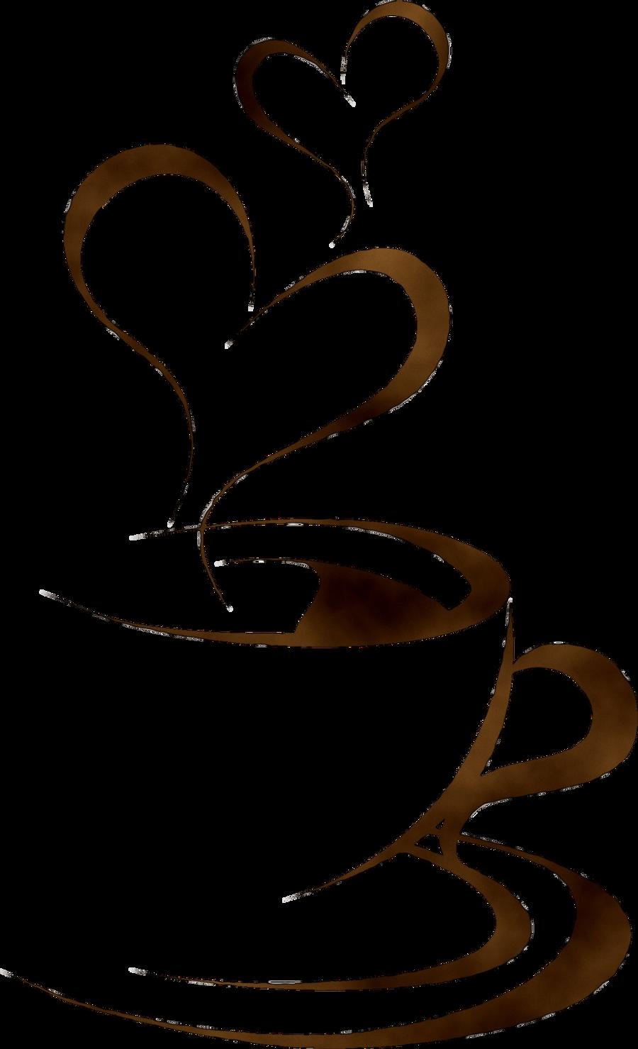 Coffee Cup Png Transparent , Transparent Cartoon.