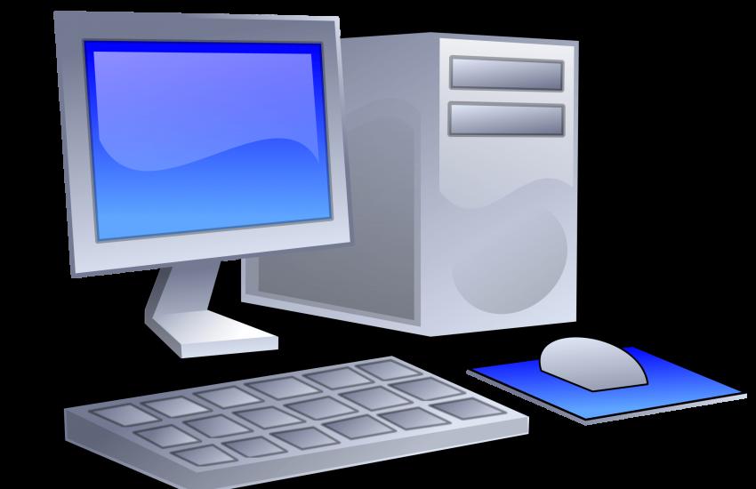 Computer Download Clip art.