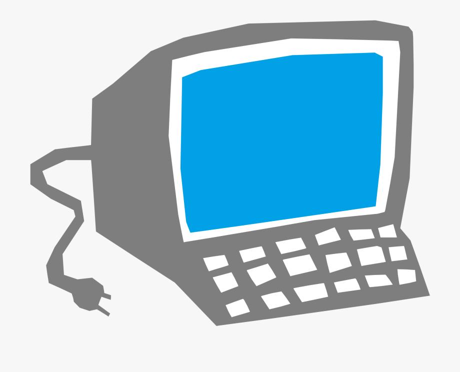 Technology Clipart Computer Technology.