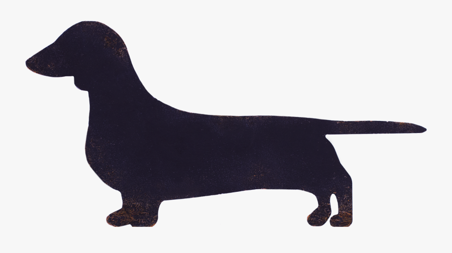 Dachshund Puppy Clip Art Vector Graphics Openclipart.
