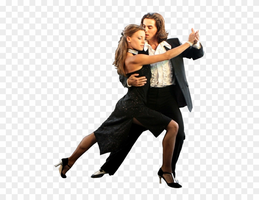 Dancing Couples Png.