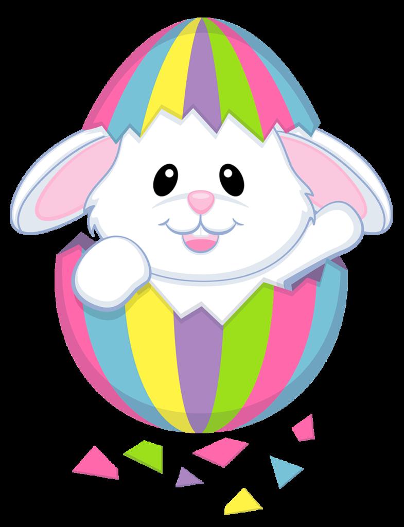 Easter Clipart Transparent.