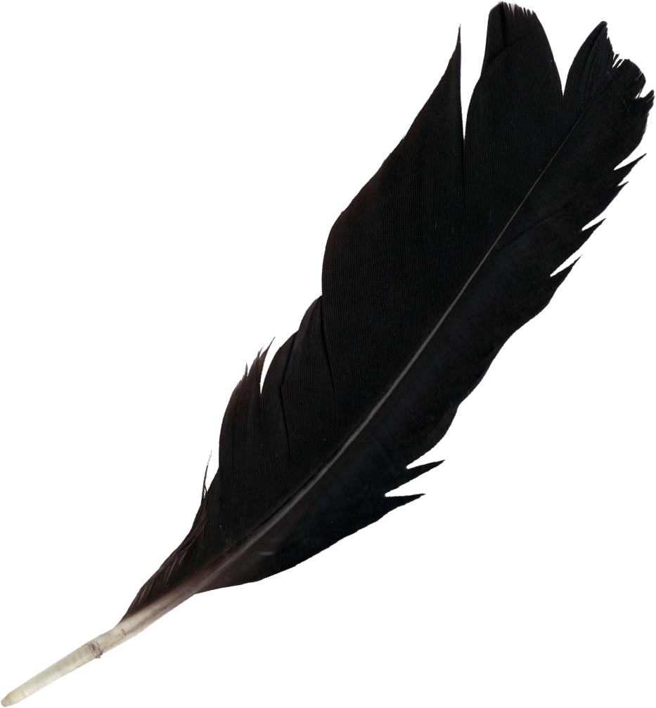 Feather Light.