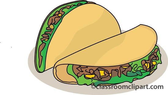 No Fast Food Clipart Clear Background.