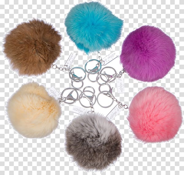 Fur Headgear, fur ball transparent background PNG clipart.