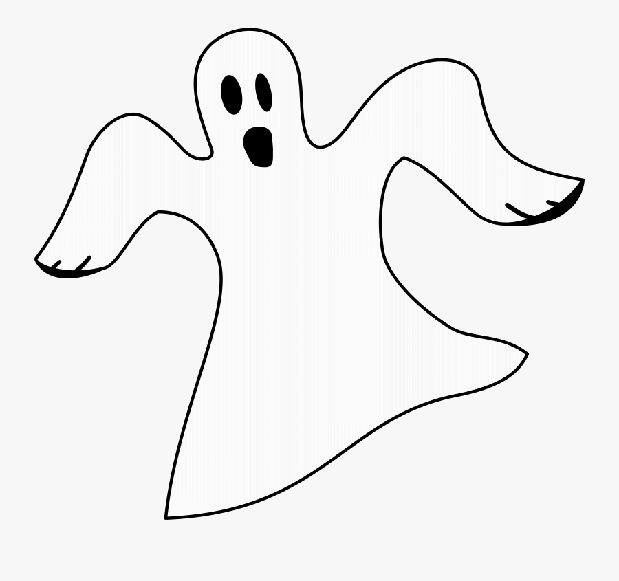 Ghost Clipart Png.