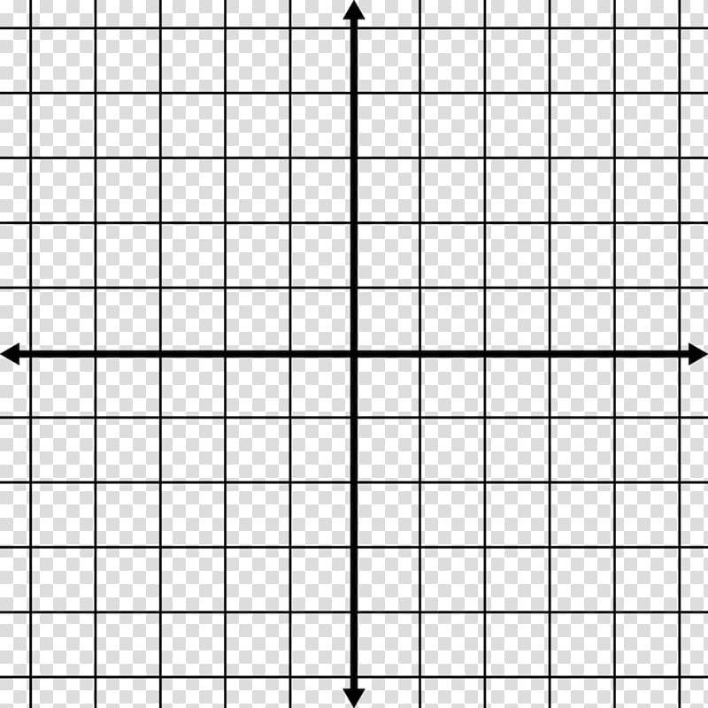Black arrow , Cartesian coordinate system Graph paper Graph.