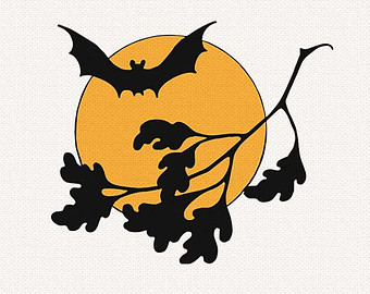 transparent halloween clipart #13