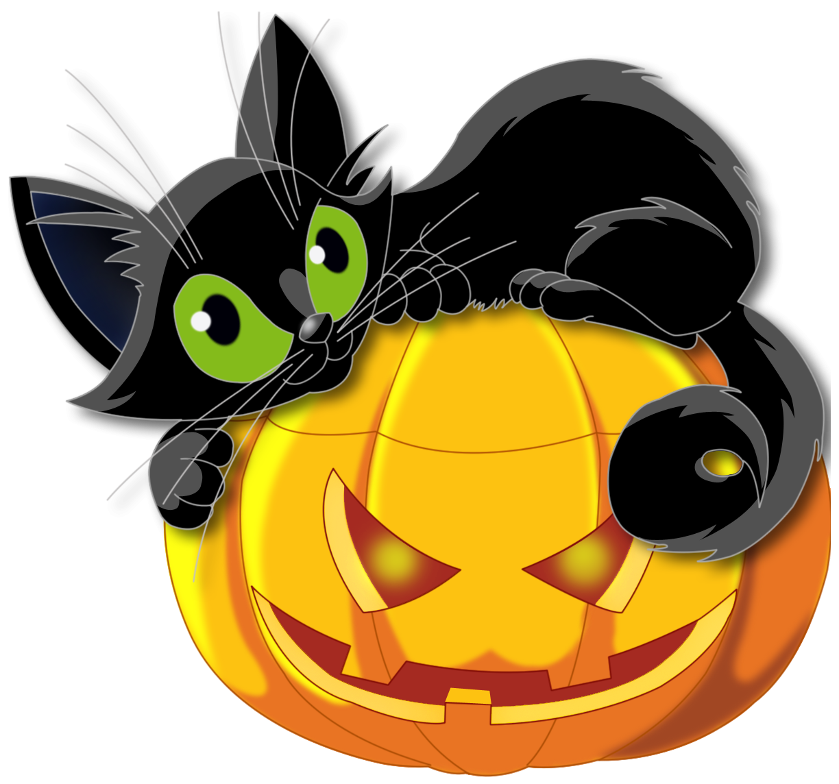 transparent halloween clipart 20 free Cliparts | Download ...