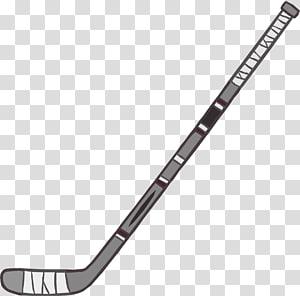Kitchener Hockey puck Hockey Sticks Ice hockey stick, Stick.